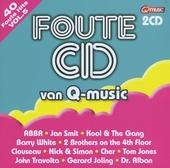 Foute cd van Q-music. Vol. 5