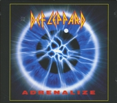 Adrenalize : Deluxe edition