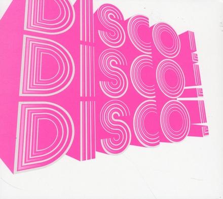 Disco ! disco ! disco !