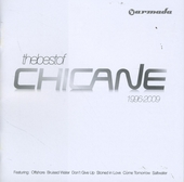 The best of Chicane 1996-2009