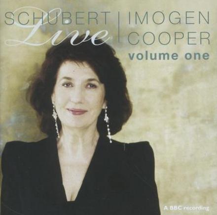 Schubert live : Volume one. vol.1