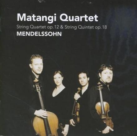 String quartet op.12