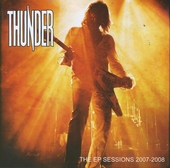 The ep sessions 2007-2008
