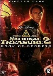 National treasure 2 : book of secrets