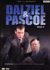 Dalziel & Pascoe. Serie 5