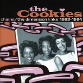 Chains : the Dimension links 1962-1964