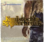Kruistocht in spijkerbroek : de musical naar het bekende boek van Thea Beckman