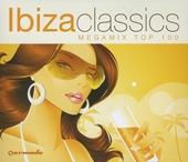 Ibiza classics : Megamix top 100