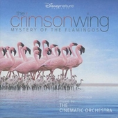 The crimson wing : mystery of the flamingos : original soundtrack