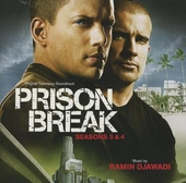 Prison break : Seasons 3 & 4 : original television soundtrack
