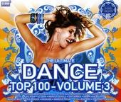 The ultimate dance top 100. vol.3