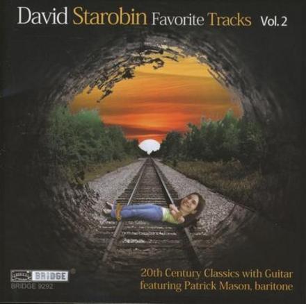 Favorite tracks, vol.2. vol.2