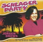Schlager Party mit Jürgen Drews