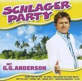 Schlager Party mit G.G. Anderson
