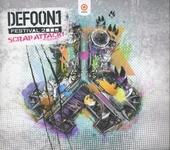 Defqon.1 festival 2009 : Scrap attack!