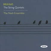 The string quintets
