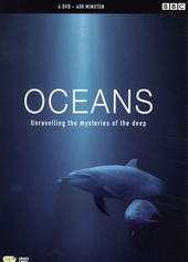 Oceans : unravelling the mysteries of the deep