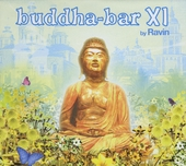 Buddha-bar. Vol. 11