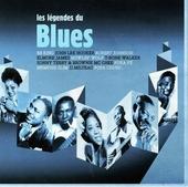 Les légendes du blues