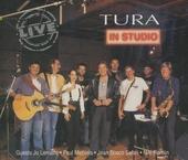 Tura in studio : live