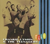 Frankie Lymon & The Teenagers rock