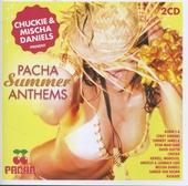 Pacha : summer anthems 2009