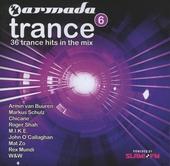 Armada trance. vol.6