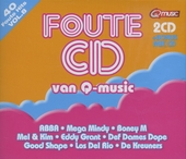 Foute cd van Q-music. Vol. 8