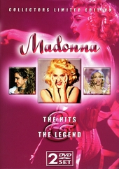 Music in review : The hits & the legend