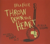 Throw down your heart : Africa sessions