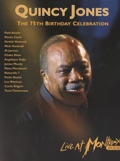 The 75th birthday celebration : live at Montreux 2008