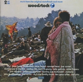 Woodstock : Music from the original soundtrack and more. vol.1