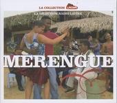 La sélection Radio Latina : Merengue