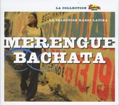La sélection Radio Latina : Merengue bachata