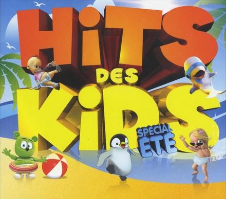 Hits des kids