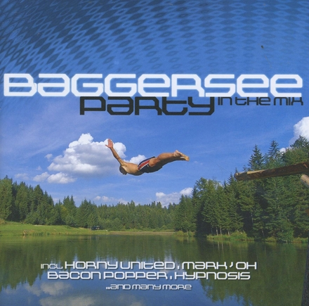 Baggersee party in the mix