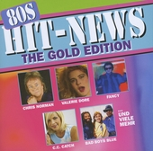 80s hit-news : The gold collection