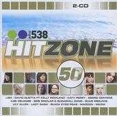 Hitzone. vol.50
