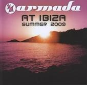 At Ibiza summer 2009