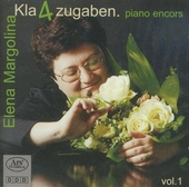 Kla4zugaben. vol.1
