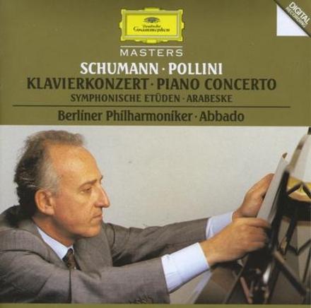 Konzert für Klavier und Orchester op.54