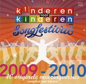 Songfestival 2009-2010