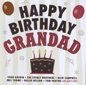 Happy birthday grandad