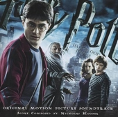 Harry Potter and the half-blood prince : original motion picture soundtrack
