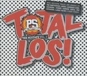 Partysquad total los! : The mixtape. vol.2