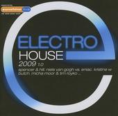 Electro house 2009. vol.1