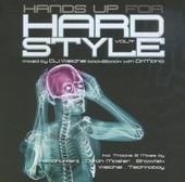 Hands up for hardstyle. vol.4