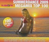 Summerdance 2009 megamix top 100