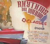 Rhythms del mundo : classics