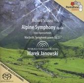 Alpine symphony op.64